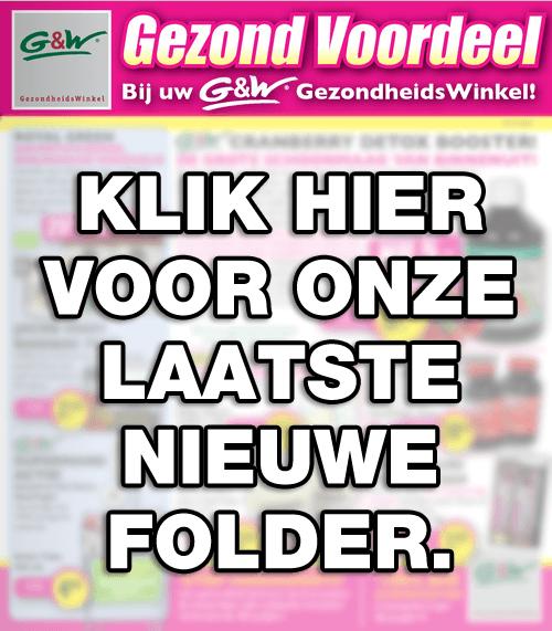 Actuele Folder