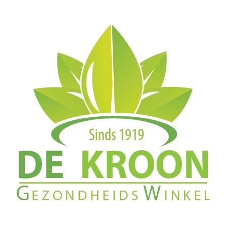 Logo Gezondheidswinkel de kroon Markt 14 Wijchen