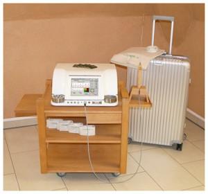 Bioresonantie therapeut praktijk Gezondheidswinkel de kroon Markt 14 Wijchen
